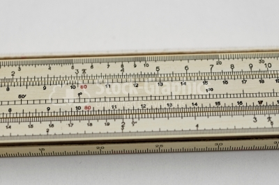Multifunctional ruler