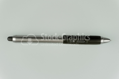 Ball point pen - Stock Image
