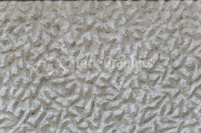 Abstract wall plaster texture