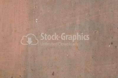 Composite textured metal surface