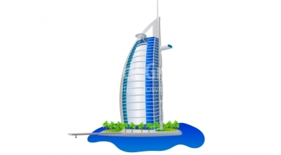 burj al arab vector illustration architecture and buildings stock graphics clip art swirls free clip art swirly christmas tree