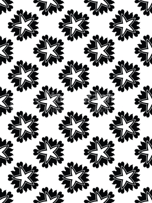 Seamless Vector Pattern