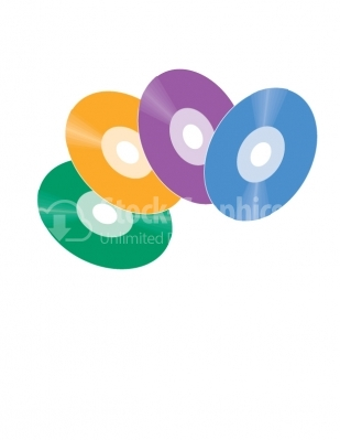 Colorfull DVD