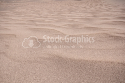 Desert sand background
