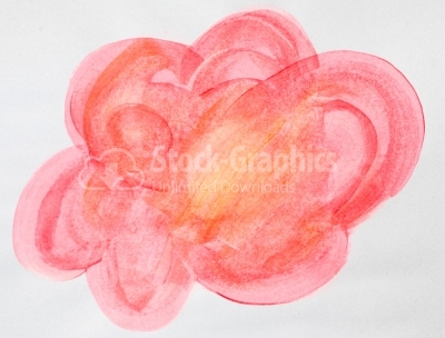 Abstract flower texture