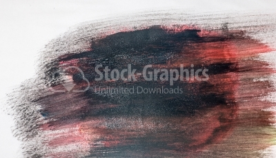 Dark watercolor background