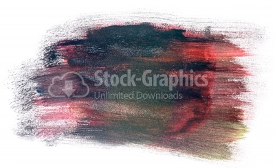 Grunge watercolor background