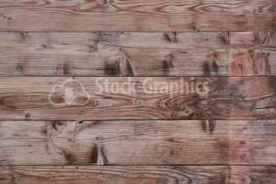Natural wood wall texture