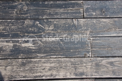 Dark wood plank wall texture