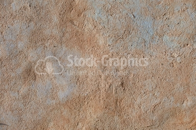 Cement orange texture background