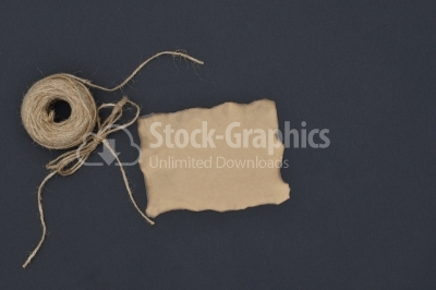 Label. - Stock image