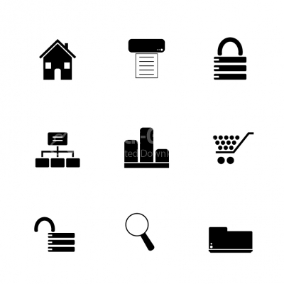 Web Computer icons - Illustration