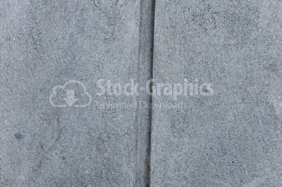 Close up of cracked cement wall