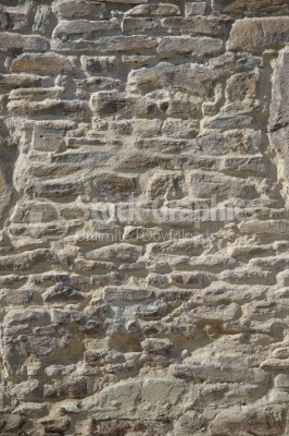 Antique stone wall texture