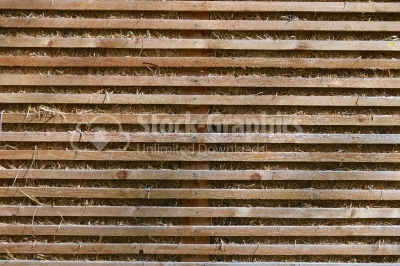 Fence wooden planks texture