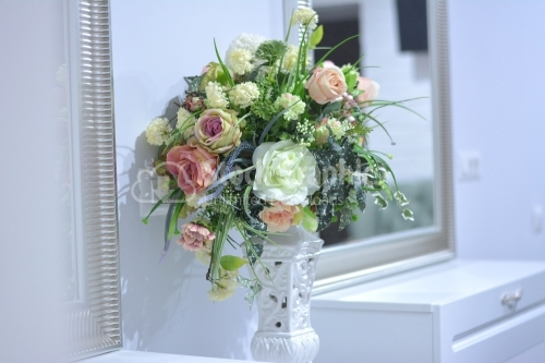 Gorgeous flower bouquet