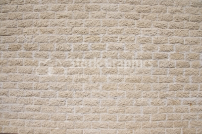 Monochrome background of an old brick stone wall