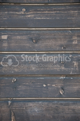 Natural country village wooden texture