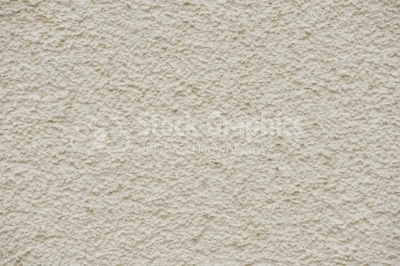 Texture of a wall plaster