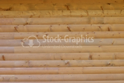 Texture of wooden timber plank wall surface
