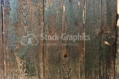Wood texture background. Wooden fence treated with engine oil bu