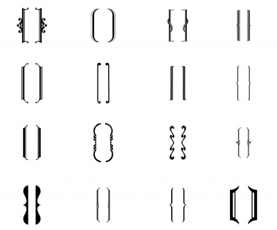 16 Vector Parentheses