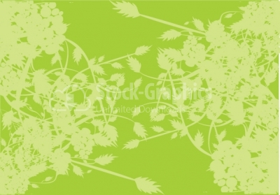 Grungy vector background