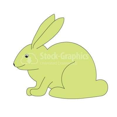 Rabbit - Illustration
