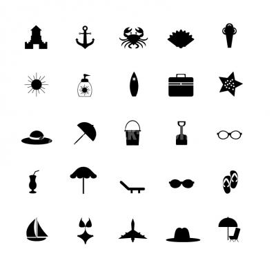 Icons - Stock Graphics